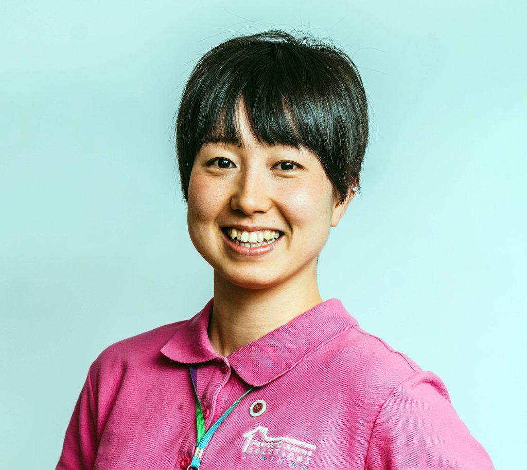 Sarah Aoki